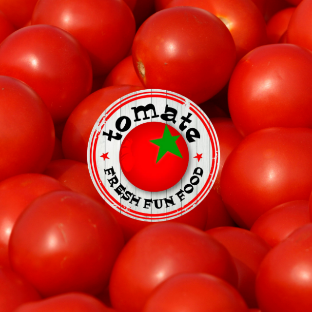 Tomate Fresh Fun Food Banus